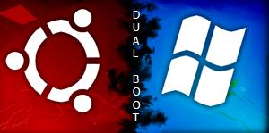 multi boot windows and ubuntu