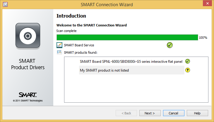 smartboard software for windows