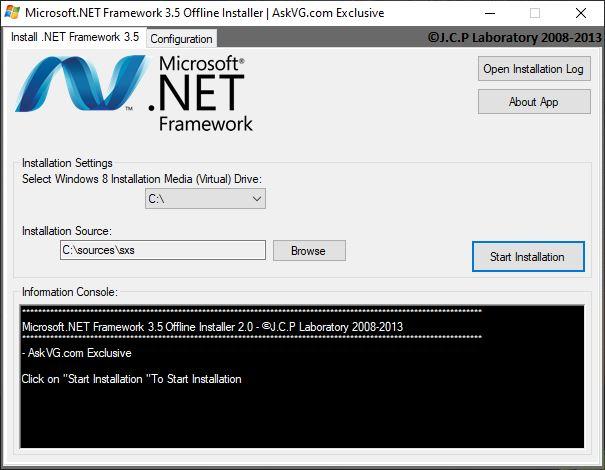 Windows 10 Error 0x800F081F