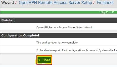 vpn work from home