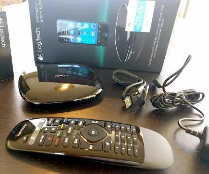 Pair Harmony Hub With Shield TV