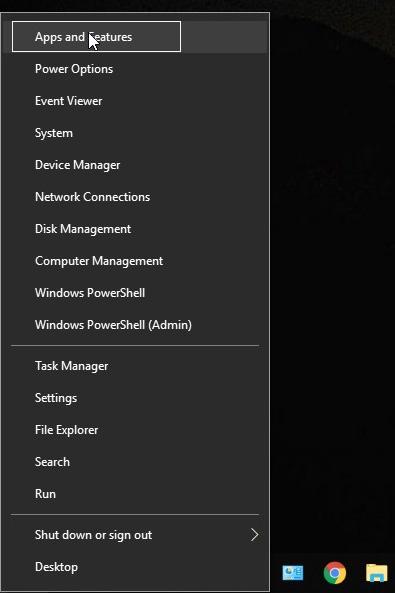 Windows 10 Photos App Repair